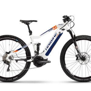 haibike sduro fullnine 5 yamah -ebike 2020 bici elettrica bologna mobe