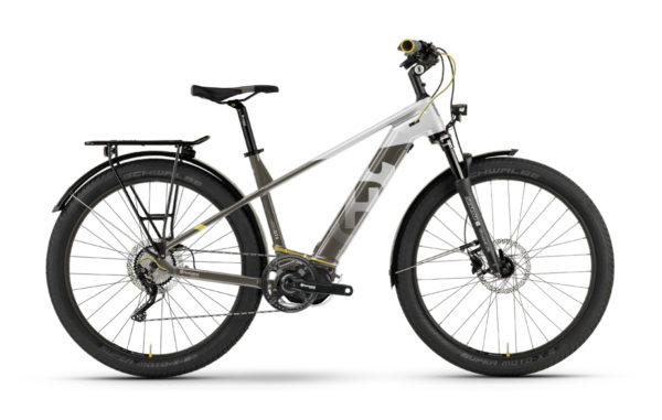 husqvarna gran tourer gt 4 shimano ebike 2020 bici elettrica bologna mobe
