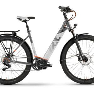 husqvarna gran urban gu 4 shimano ebike 2020 bici elettrica bologna mobe