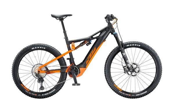 ktm macina kapoho 2971 bosch ebike 2020 bici elettrica bologna mobe