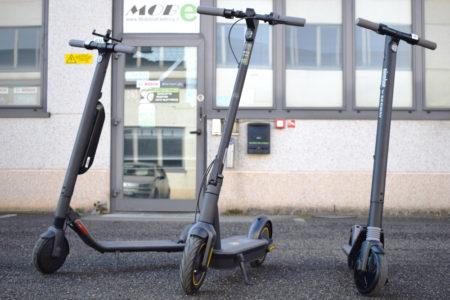 monopattini elettrici bologna mobe mobilita elettrica