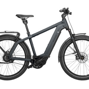 riese muller charger3 gt vario bosch ebike 2020 bici elettrica bologna mobe