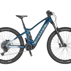 scott contessa strike eride 920 nuovo bosch ebike 2020 bici elettrica mobe