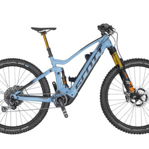 scott genius eride super tuned bosch ebike 2020 bici elettrica mobe