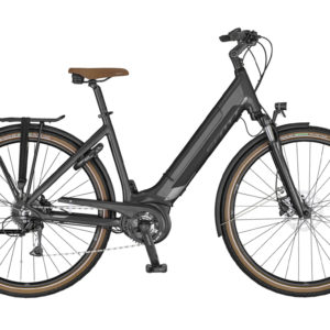 scott sub active eride unisex bosch ebike 2020 bici elettrica mobe