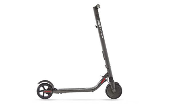 segway ninebot kickscooter max es2 monopattino elettrico bologna mobe