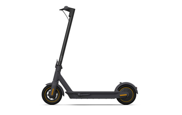 segway ninebot kickscooter max g30 2 monopattino elettrico bologna mobe