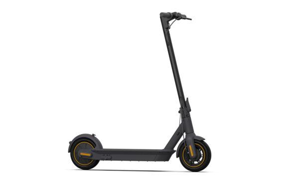 segway ninebot kickscooter max g30 monopattino elettrico bologna mobe