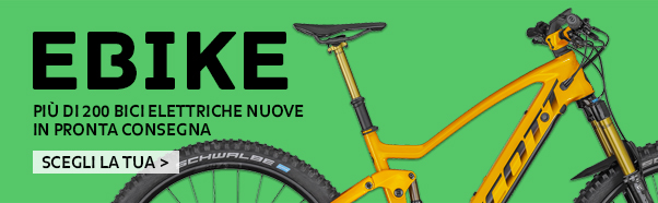 BANNER ebike nuove bici elettriche miglior prezzo