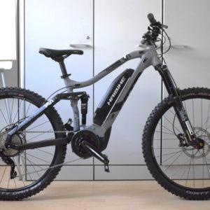 Haibike SDuro FullSEven LT 3 ebike usata bici elettrica mobe
