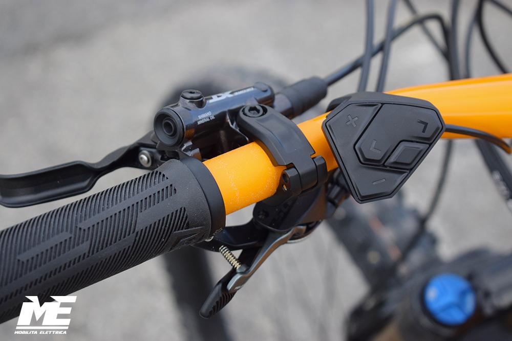 Scott genius eride 900 tuned tech10 ebike nuovo bosch 2020 bici elettrica mobe