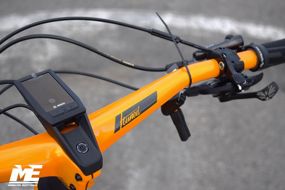 Scott genius eride 900 tuned tech13 ebike nuovo bosch 2020 bici elettrica mobe