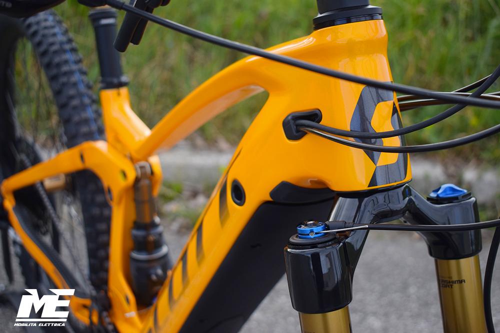 Scott genius eride 900 tuned tech14 ebike nuovo bosch 2020 bici elettrica mobe