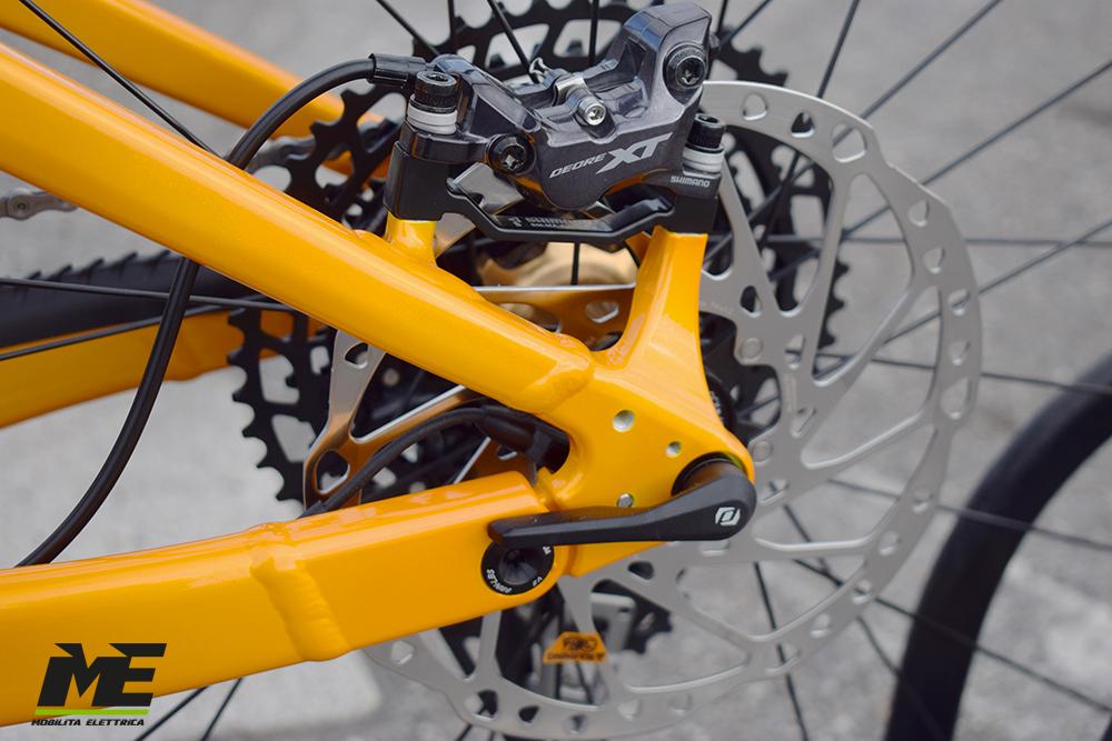 Scott genius eride 900 tuned tech16 ebike nuovo bosch 2020 bici elettrica mobe