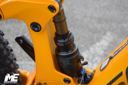 Scott genius eride 900 tuned tech3 ebike nuovo bosch 2020 bici elettrica mobe