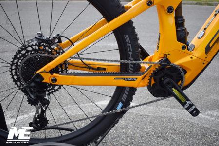Scott genius eride 900 tuned tech4 ebike nuovo bosch 2020 bici elettrica mobe