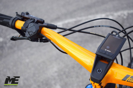 Scott genius eride 900 tuned tech6 ebike nuovo bosch 2020 bici elettrica mobe