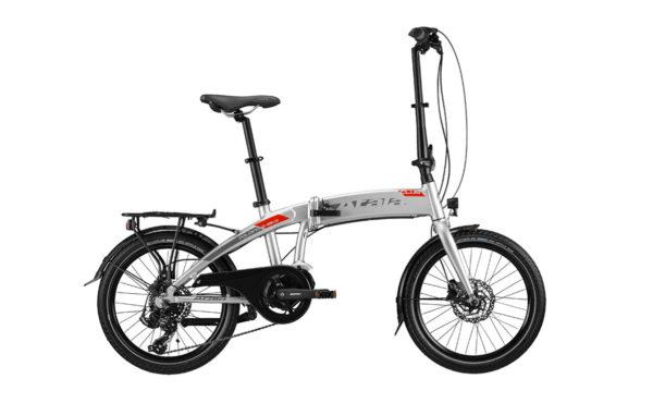 atala club am80 ebike pieghevole 2020 bici elettrica bologna mobe