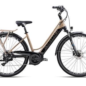 bottecchia be19 evo lady etr3 ebike 2020 bici elettrica bologna mobe