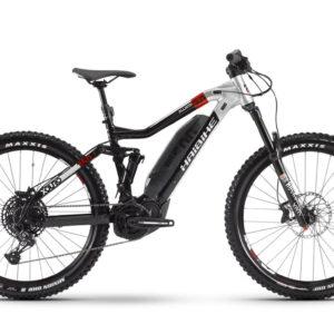 haibike xduro allmtn 2 yamaha ebike 2020 bici elettrica bologna mobe