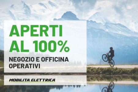 Mobilita elettrica ri aperta ufficialmente 100 bici elettriche bologna sito