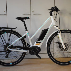 Scott ESub Sport 20 Lady ebike occasione ebike bici elettrica usata donna mobe