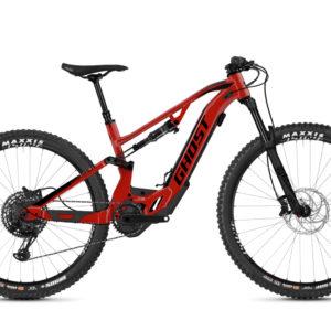 ghost hybride asx 6 7+ plus nuovo bosch ebike 2020 bici elettrica mobe