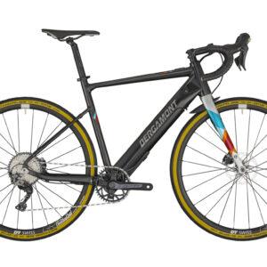 bergamont e-grandurance elite fazua ebike 2020 bici elettrica bologna corsa gravel mobe