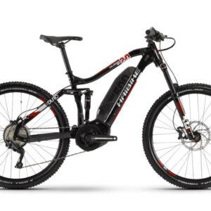 haibike sduro fullseven lt 2 yamaha ebike 2020 bici elettrica mobe