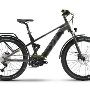 husqvarna cross tourer ct 5 fs shimano ebike 2020 bici elettrica bologna mobe