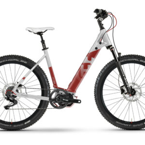 husqvarna gran sport gs 4 shimano ebike 2020 bici elettrica bologna mobe