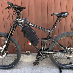 ktm ebike bafang usata bici elettrica conto vendita occasione