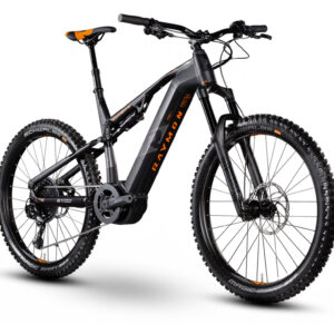 raymon e-seven trailray ltd 2 yamaha ebike 2020 bici elettrica mobe