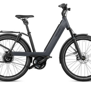 riese muller nevo3 gt vario nero bosch ebike 2020 bici elettrica bologna mobe