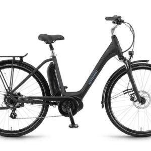 winora sima 7 monotubo bosch ebike 2020 bici elettrica mobe