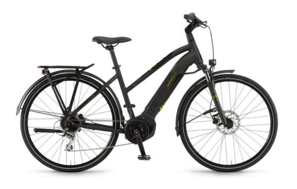 winora yucatan i8 donna yamaha ebike 2020 bici elettrica bologna mobe