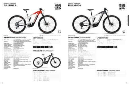 Haibike ebike 2021 bici elettriche 2