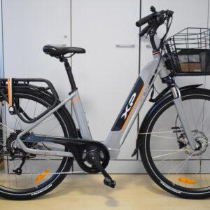 xp i-d9 ebike usata bici elettrica citta occasione mobe