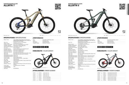 Haibike ebike 2021 bici elettriche 1