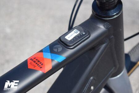 Bergamont E-Grandurance Elite tech3 ebike eroad 2020 bici elettrica gravel corsa fazua mobe