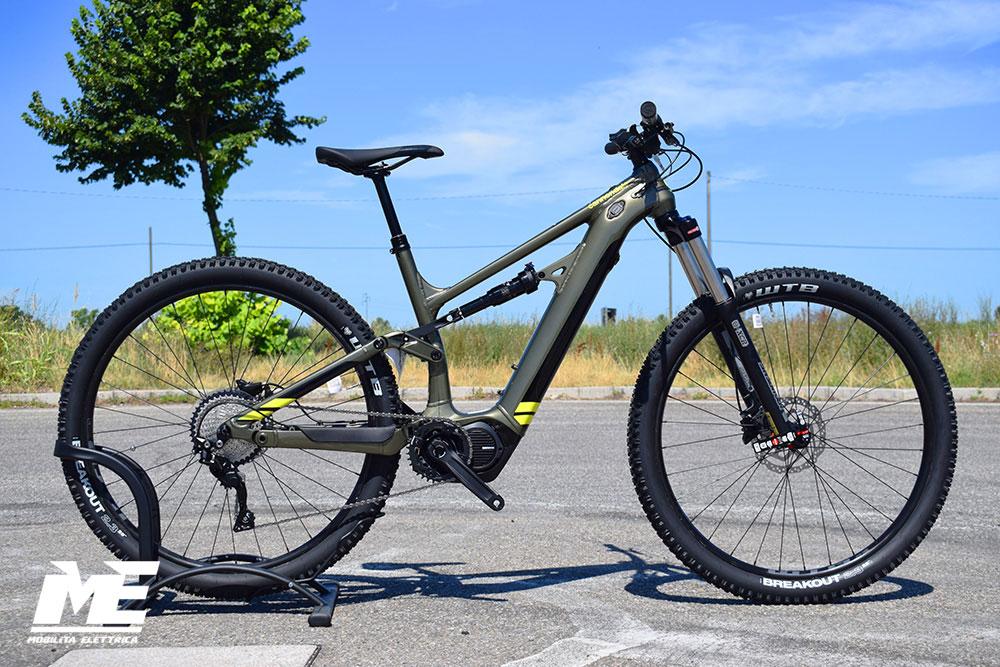 Cannondale Moterra Neo 5+ 1 ebike shimano 2020 bici elettrica mobe