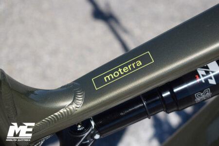 Cannondale Moterra Neo 5+ tech5 ebike shimano 2020 bici elettrica mobe