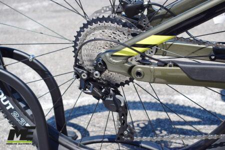 Cannondale Moterra Neo 5+ tech7 ebike shimano 2020 bici elettrica mobe
