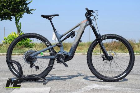 Cannondale Moterra Neo Carbon SE 1 ebike downhill bosch 2021 bici elettrica mobe