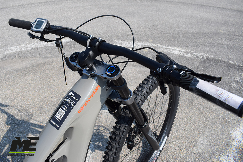 Cannondale Moterra Neo Carbon SE tech10 ebike downhill bosch 2021 bici elettrica mobe