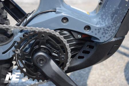 Cannondale Moterra Neo Carbon SE tech2 ebike downhill bosch 2021 bici elettrica mobe