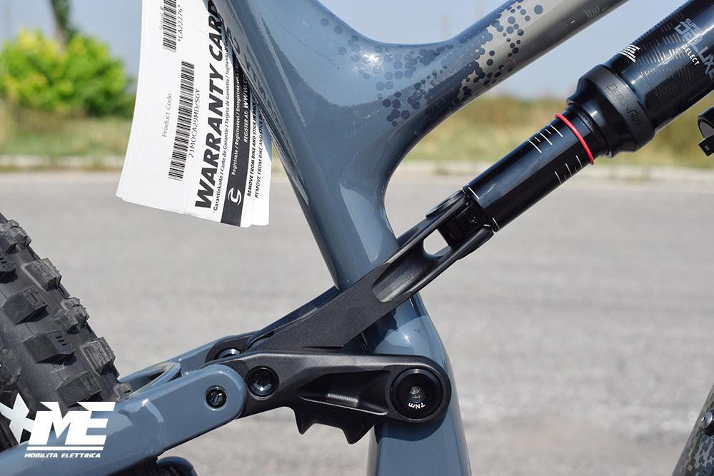 Cannondale Moterra Neo Carbon SE tech4 ebike downhill bosch 2021 bici elettrica mobe