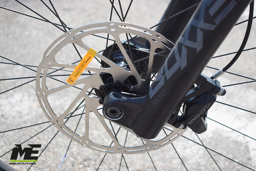 Cannondale Moterra Neo Carbon SE tech9 ebike downhill bosch 2021 bici elettrica mobe