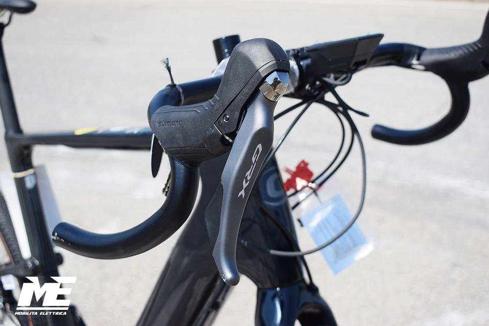 Cannondale Topstone Neo Carbon 2 tech13 ebike gravel bosch 2021 bici elettrica mobe