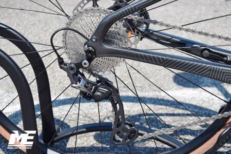Cannondale Topstone Neo Carbon 2 tech3 ebike gravel bosch 2021 bici elettrica mobe